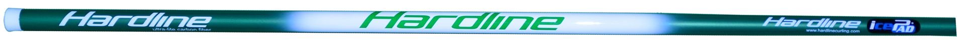 Emerald Hardline broom handle