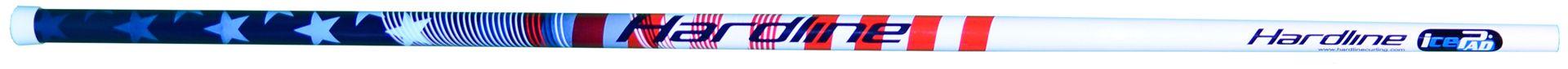 Patriot Hardline broom handle