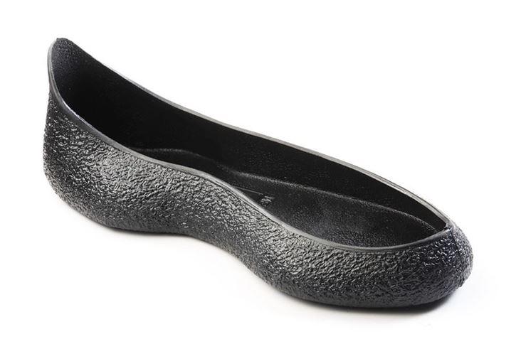 Image de Semelles antidérapantes amovibles pour souliers avec disques Rotator (pour joueurs droitiers)