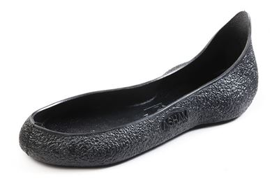 Image de Semelles antidérapantes amovibles pour souliers avec disques Rotator (pour joueurs gauchers)