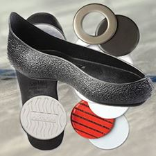 Picture for category Curling shoes Accessories