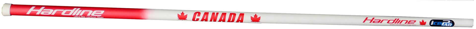 Canada Hardline Specialty brooms and Icepad