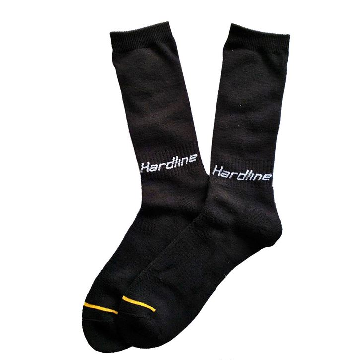 Picture of Hardline socks