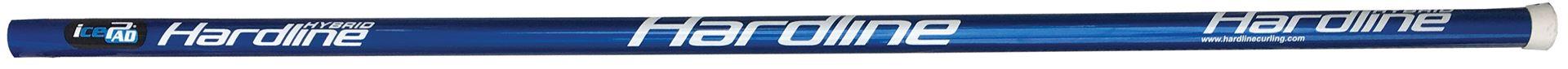 Blue HELIUM Hybrid handle