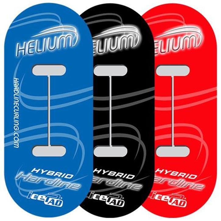 Picture of Helium Recreational Pro Cover