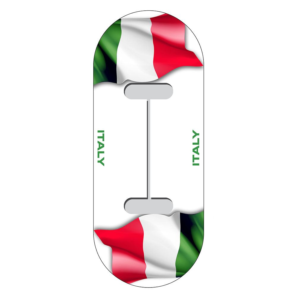 icePad Maxim Replacement Cover Country Italia-Italy