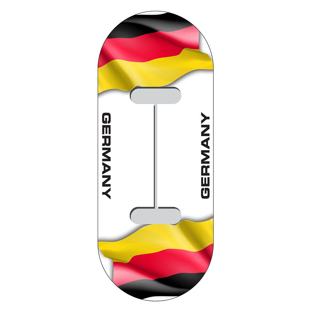 icePad Maxim Replacement Cover Country Germany