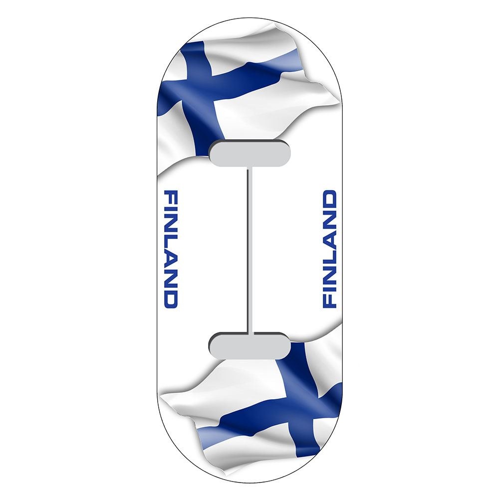 icePad Maxim Replacement Cover Country Finland