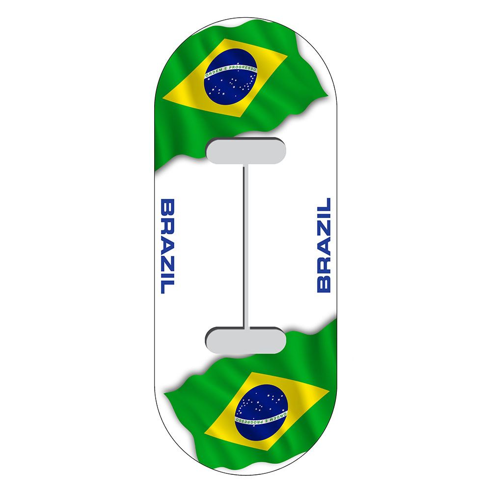 icePad Maxim Replacement Cover Country Brazil