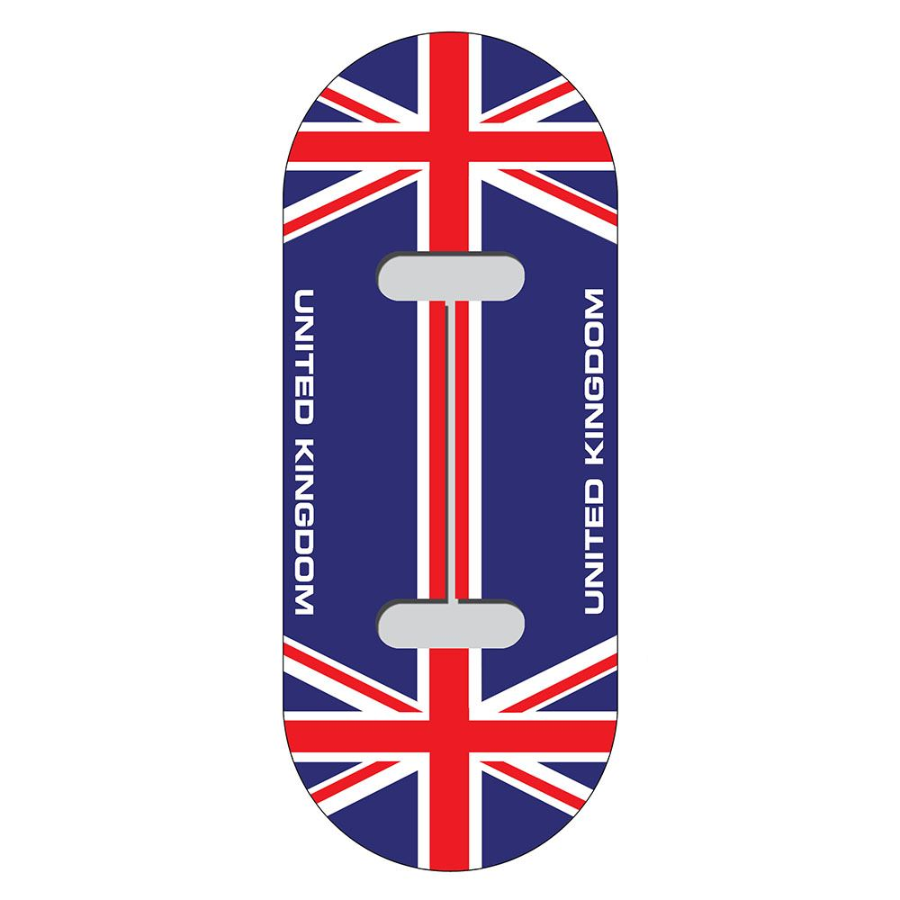 icePad Maxim Replacement Cover Country United Kingdom