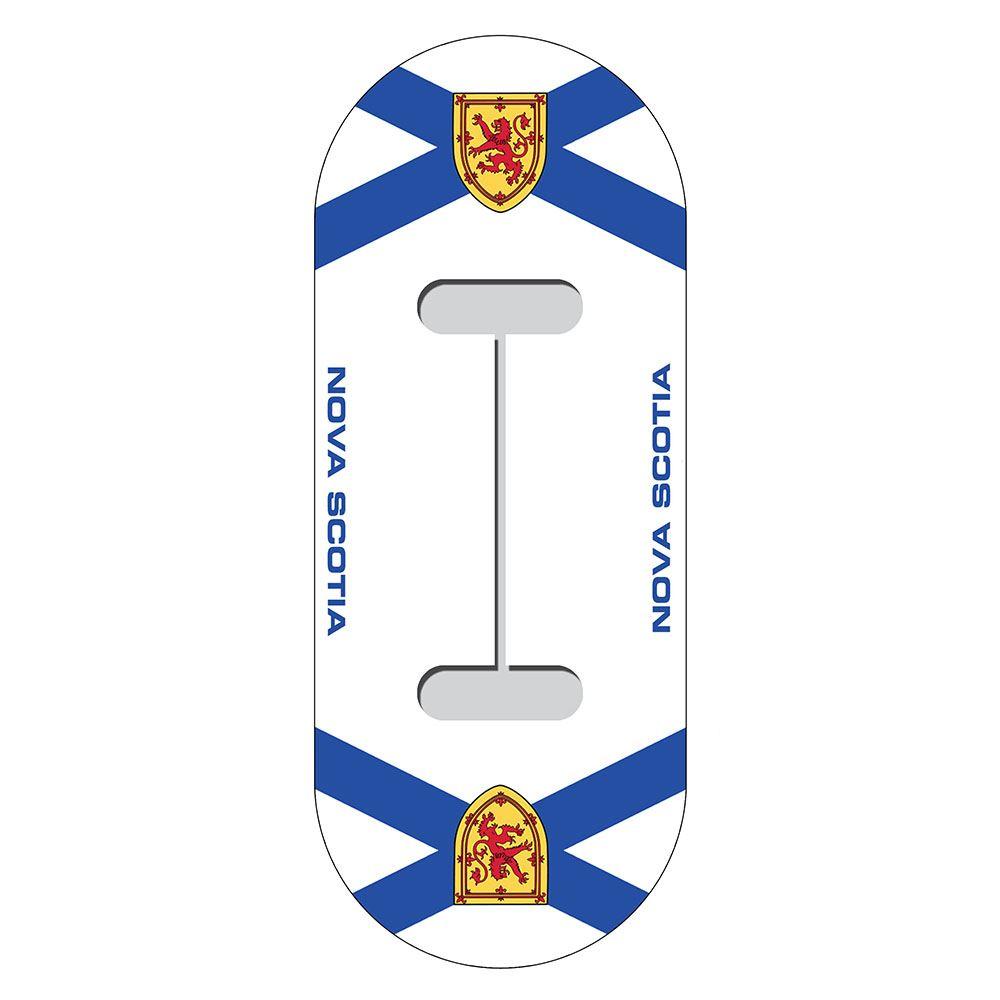 icePad Maxim Couvert de Remplacement - Provincial Nouvelle-Écosse