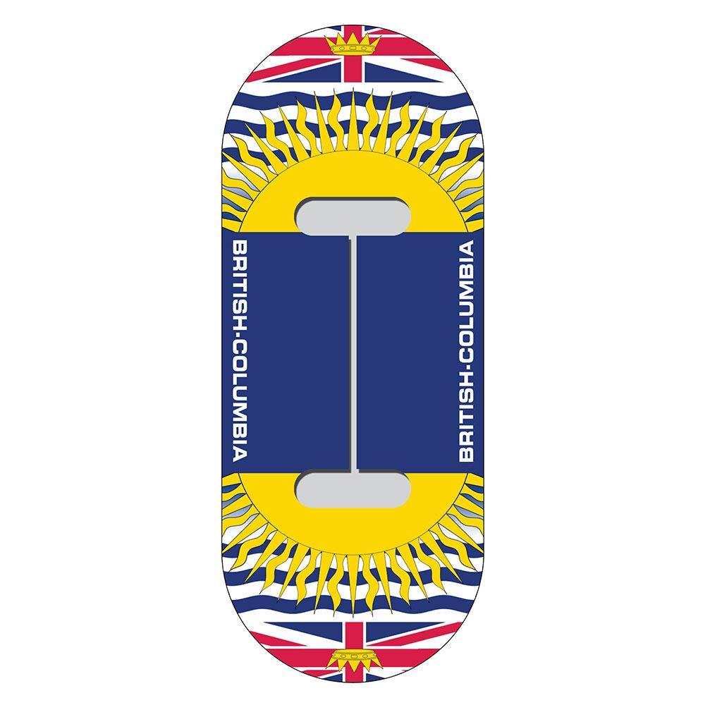icePad Maxim Couvert de Remplacement - Provincial Colombie-Britannique