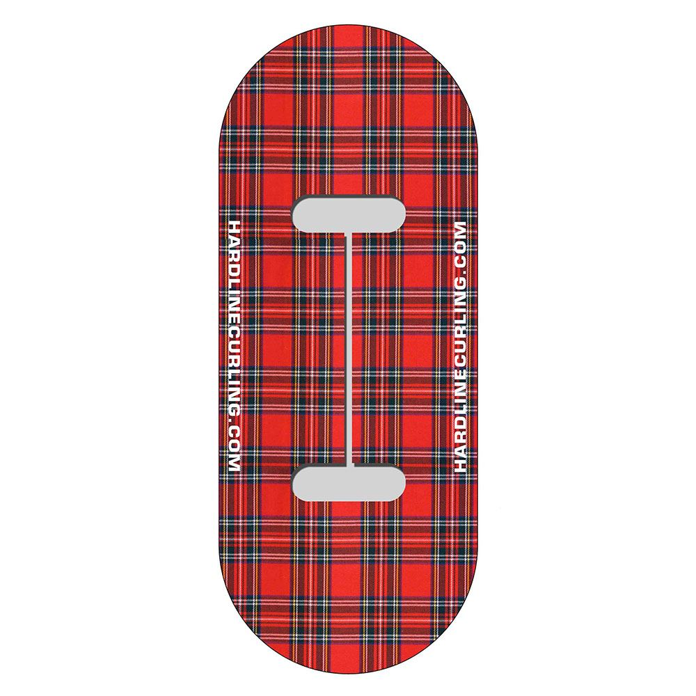 icePad Maxim Replacement Cover Specialty Red Tartan