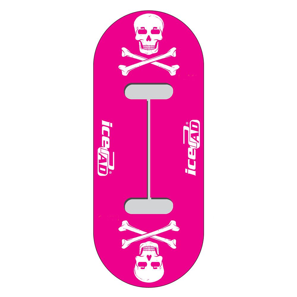 icePad Maxim Replacement Cover Specialty Lady Rebel Pink