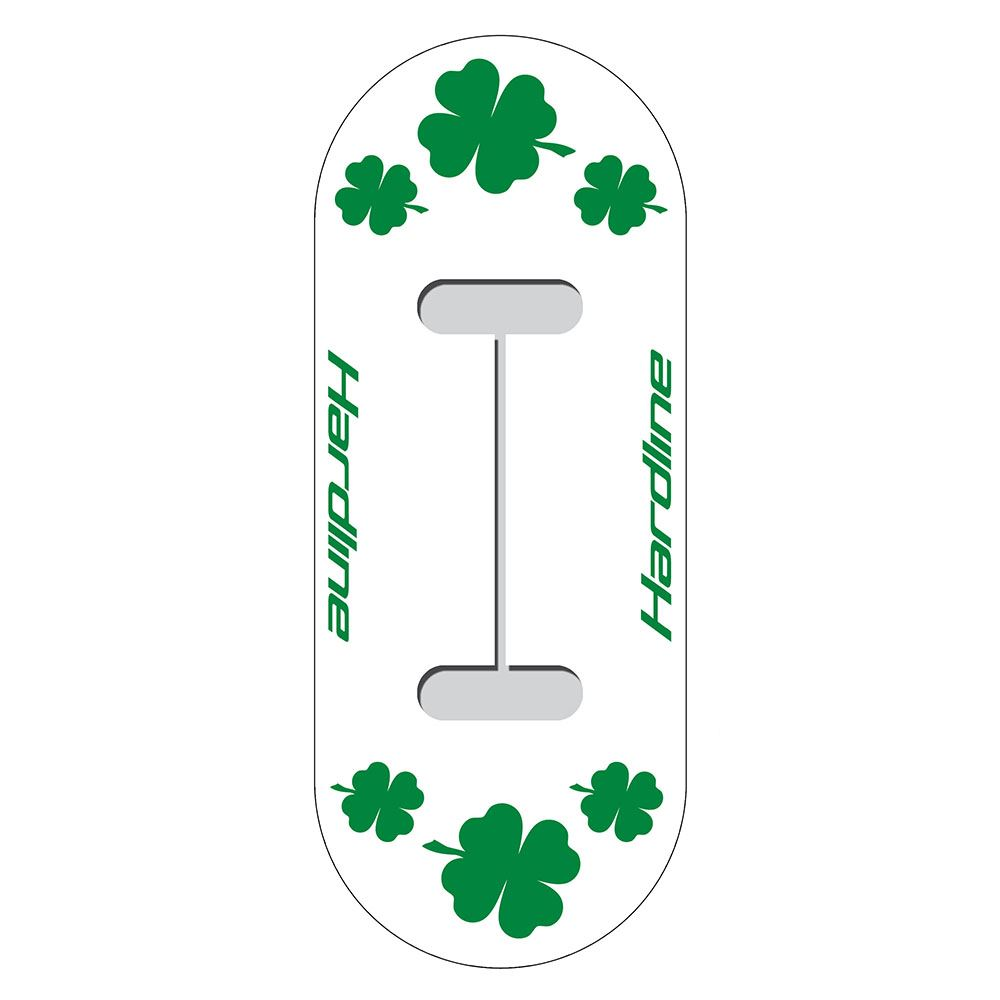 icePad Maxim Replacement Cover Specialty Irish Trefle