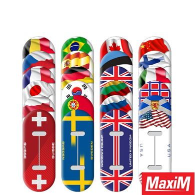 Picture of icePad Maxim Country Replacement Cover